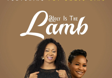 [Music + Video] Holy Is The Lamb – Dera Getrude Ft. Pat Uwaje King