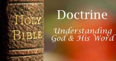 BIBLE DOCTRINE 22: HELL