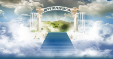 Open Heaven 17 September 2021 – Holy Spirit: The Engine Room For Missions