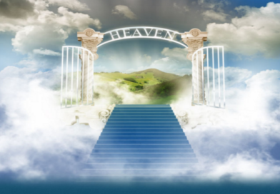 OPEN HEAVEN 9 MAY 2021 – NO HOPELESSNESS IN GOD