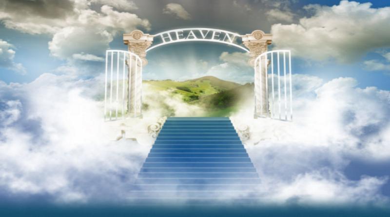 Open Heaven 18 October 2021 – Glory Belongs To God