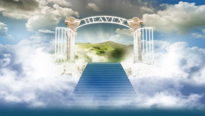OPEN HEAVEN 8 AUGUST 2021 - BE THANKFUL - Gospel Realm